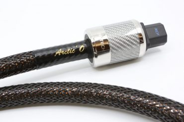 Artic'O Power Cable